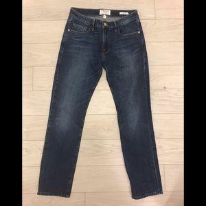 frame le grand garcon boyfriend jeans starfield 23